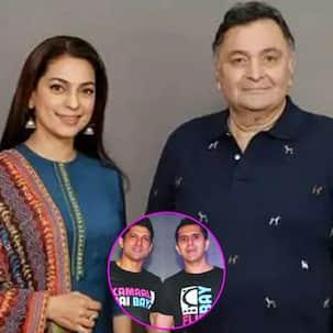 RIP Rishi Kapoor: Farhan Akhtar and Ritesh Sidhwani looking forward to release the late actor's last film