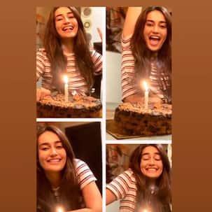 Happy birthday Surbhi Jyoti: Anita Hassandani, Pearl V Puri, Nia Sharma and others send in their love for the Naagin