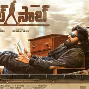Vakeel Saab: Pawan Kalyan starrer wrapped up; producer says, 'We all had a BLAST working with Power Star'