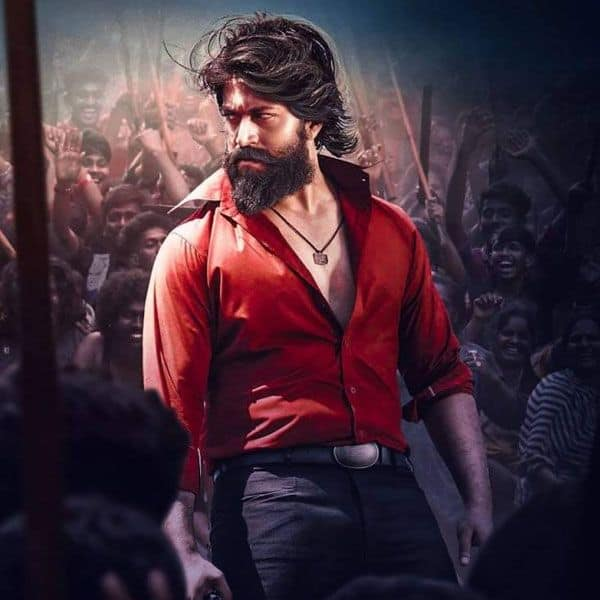 After KGF 2, Yash signs his next project with THIS reputed actress?