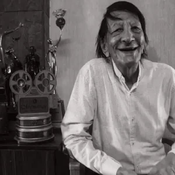 Yogesh Gaur passes away