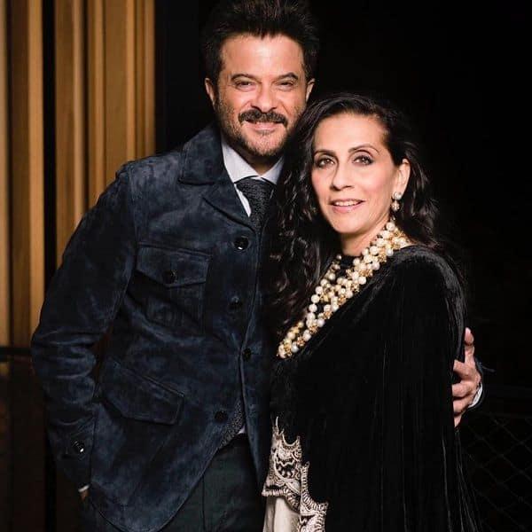 Sonam Kapoor And Rhea Kapoor Wish Parents Anil Kapoor And Sunita Kapoor As The Golden Couple Celebrates Their 36th Wedding Anniversary