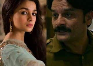 Paatal Lok: Alia Bhatt fangirls over her Raazi costar; says, 'Jaideep Ahlawat, you are outstanding'