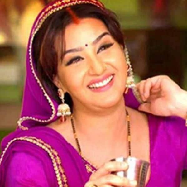 Shilpa Shinde की स्माइल पर मर मिटते हैं फैंस