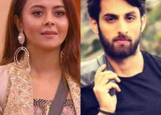 Mayur Verma files case against Devoleena Bhattacharjee's fans for allegedly giving him death threats