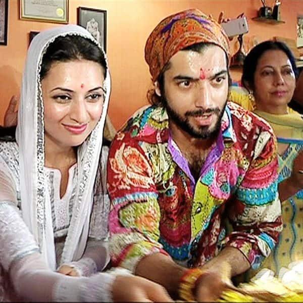शरद को वापस पाने के लिए Divyanka Tripathi ने लिया था इसका सहारा