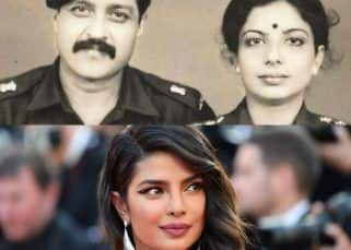 Priyanka Chopra shares unseen throwback pic of her parents in army uniforms as a tribute on Memorial Day