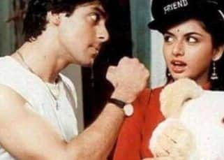 Throwback Thursday: When Bhagyashree WARNED Salman Khan to stay away to avoid link-up stories on the sets of Maine Pyar Kiya