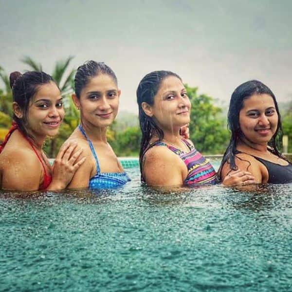 दोस्त हैं सुमोना चक्रवर्ती (Sumona Chakravarti) की जान