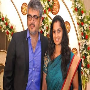 Here's why Thala Ajith and wife Shalini visited hospital amid coronavirus lockdown