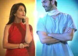 Kahaan Hum Kahaan Tum: Farnaz Shetty breaks silence on abrupt ending of Karan Grover and Dipika Kakar's show