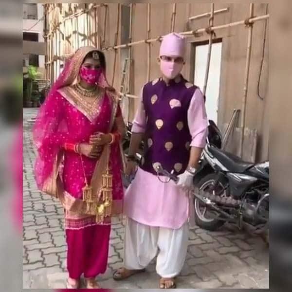 जब संगीता चौहान ने मारी धांसू एंट्री