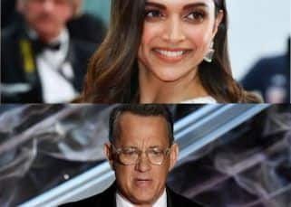 Lockdown diaries: Deepika Padukone wants you to watch THIS Tom Hanks movie while under quarantine