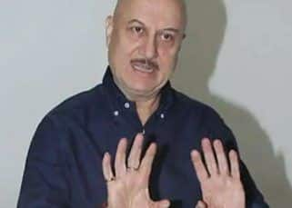 Anupam Kher on the backlash for talking about national issues: 'It is not about my wife being in the BJP or me wanting a political seat' [Exclusive]