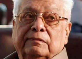 Filmmaker Basu Chatterjee passes away at 93 due to age-related ailment