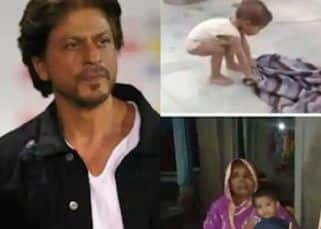 Shah Rukh Khan to support child who tried waking up dead mother at railway station; says, I know how it feels to lose a parent
