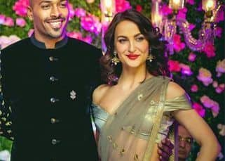 Elli AvrRam spills the beans on her cryptic Instagram post after rumoured ex Hardik Pandya announced his engagement [Exclusive]