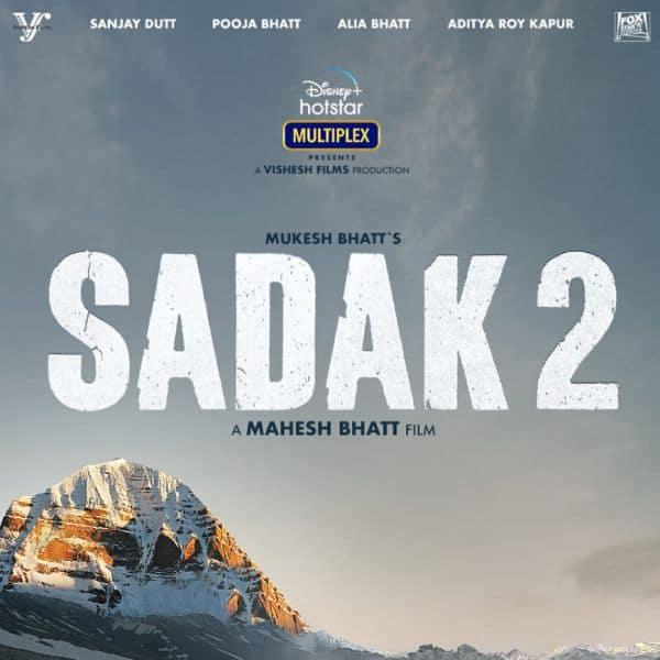 Sadak 2 - Hotstar Movies