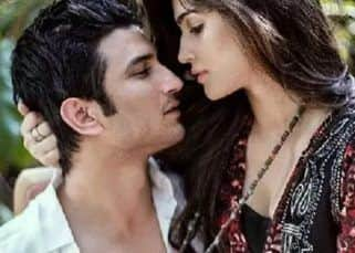 RIP Sushant Singh Rajput: After a month of the actor's demise, Kriti Sanon shares a cryptic poem