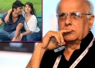 'Sushant Singh Rajput rejected Mahesh Bhatt's Sadak 2,' claims the late actor's close friend