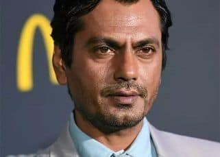 'No comment', Nawazuddin Siddiqui stays mum on niece's allegations of sexual harassment on younger brother, Minazuddin