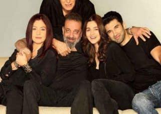 'If Sadak 2 works it belongs to all of you, if it does not, it's mine,' says Mahesh Bhatt to daughter Pooja Bhatt