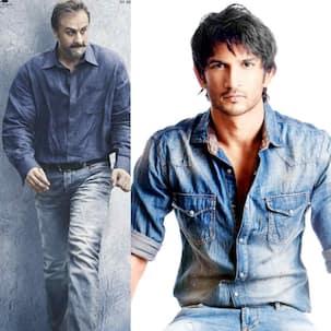 फिल्म 'संजू' के लिए सुशांत सिंह राजपूत थे पहली पसंद ? डायरेक्टर राजकुमार हिरानी ने एक्टर से किया था वादा