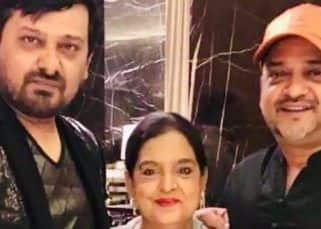 Late Wajid Khan's mother, Razina Khan tests positive for COVID-19