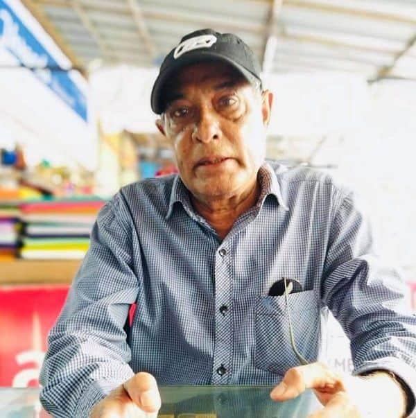 Veteran lyricist Anwar Sagar passes away at 70