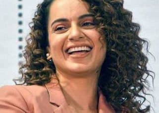 Kangana Ranaut lambasts Bollywood celebs for tweeting about 'black lives matter'; says, 'Sadhus or tribals are not fancy enough'