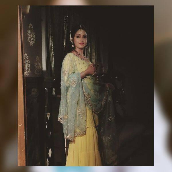 इन शोज में शिल्पा शिंदे को रिप्लेस कर चुकी हैं Shubhangi Atre