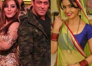 Bigg Boss 14: After Shilpa Shinde, Bhabiji Ghar Par Hain's new Angoori bhabhi Shubhangi Atre offered the controversial show?