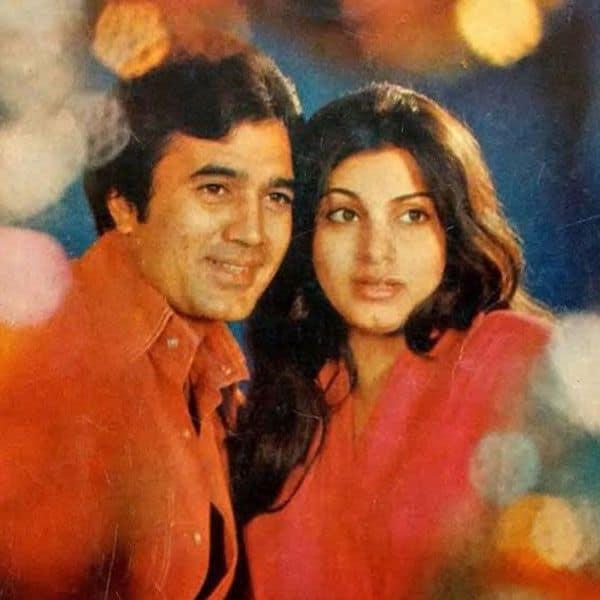शादी के बाद राजेश खन्ना के साथ साए की तरह रहतीं थीं Dimple Kapadia