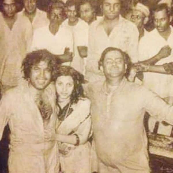 पति राजेश खन्ना के साथ ऐसे मनाती थीं होली का त्योहार