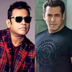 Throwback Thursday: When AR Rahman trolled Salman Khan and had a 'Thug Life moment'