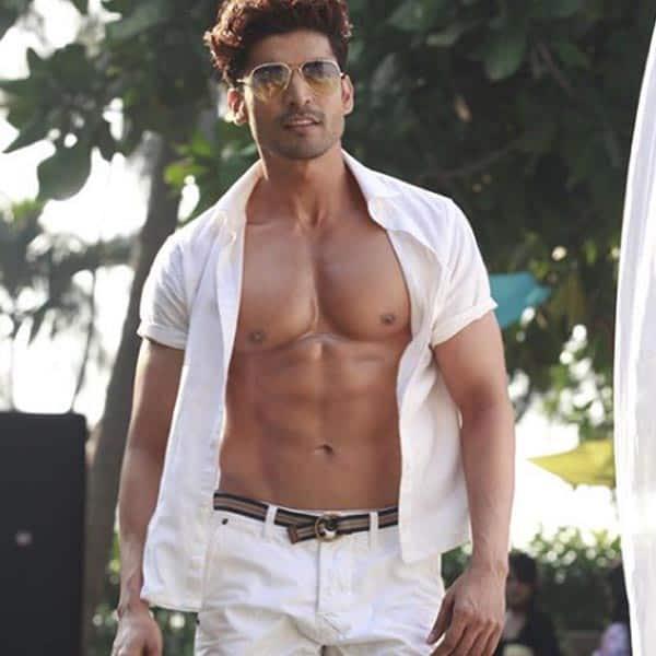 Men's Health Week 2020: Gurmeet Choudhary's fit body will make you hit the  gym ASAP