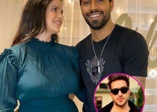 After Hardik Pandya and Natasa Stankovic announce pregnancy, ex-boyfriend Aly Goni's comment goes viral