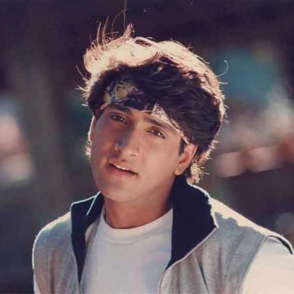 late actor Inder Kumar
