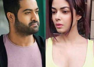 Nasty! Meera Chopra tweets to Junior NTR highlighting how his fans sent her gangrape, murder threats during a live session