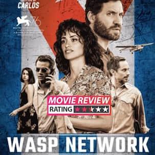 Wasp Network movie review: Penelope Cruz, Edgar Ramirez and Wagner Moura's spy thriller is like Raazi minus the suspense