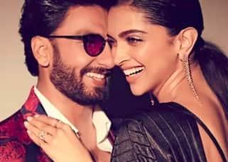 Ranveer Singh leaves an adorable comment on Deepika Padukone's Yeh Jawaani Hai Deewani's anniversary post