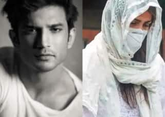 Sushant Singh Rajput suicide: CBI registers case against Rhea Chakraborty and family; six others also named