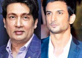 Sushant Singh Rajput suicide: Shekhar Suman takes a back seat for the late actor as his family remains silent