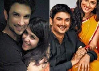'We convinced them his smile would win a million hearts,' that's how Ekta Kapoor made Sushant Singh Rajput's casting possible in Pavitra Rishta