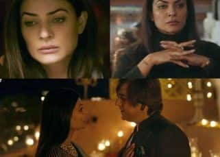 Aarya trailer: Sushmita Sen shines brighter than a diamond in this riveting thriller drama