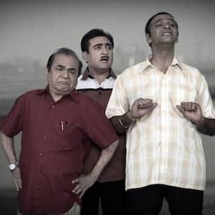 Taarak Mehta Ka Ooltah Chashmah: Ghanshyam Nayak aka Nattu Kaka diagnosed with cancer; REACTS with this super-positive message