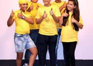 Did you know these two Taarak Mehta Ka Ooltah Chashmah actors are cousins in real life?