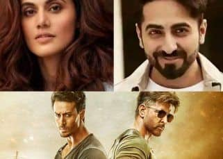 Trending Entertainment News Today: Taapsee Pannu's 2nd biopic, War 2, Ayushmann Khurrana's new Director