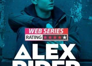 Alex Rider web series review: A riveting espionage game that 'rides' high on spy thrills and twists