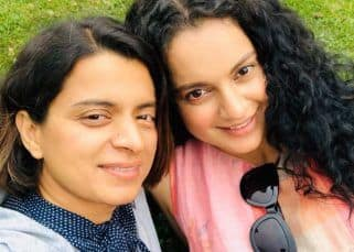 Rangoli Chandel wishes Kangana Ranaut on Guru Purnima; says, 'My first ever little guru who never left her hand'